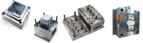 Specialised in producing the best quality Plastic moulds